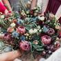 Le mariage de Cyrielle et Botanique & Vieilles Dentelles 16
