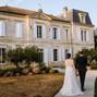 Le mariage de Camille Barrio et Château de Garde 9