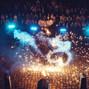 Le mariage de Marion Delbar et Firelight - Spectacle de feu et de led 7