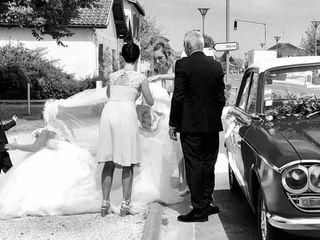 Photos mariage Gironde 4