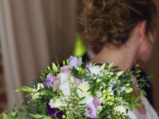 Bouquet Passion 4