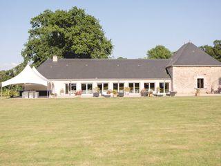 Château de la Rousselière 2