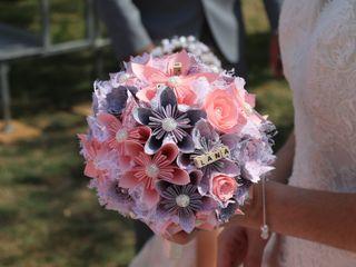 Fleurs-Passion Origami 1