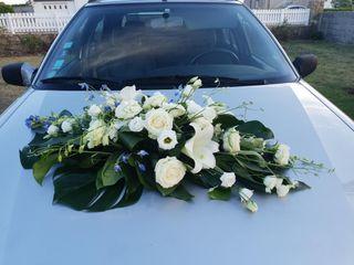 Un Amour en Fleur 2