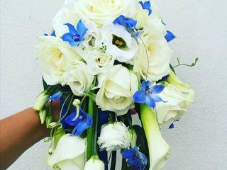 Un Amour en Fleur 3