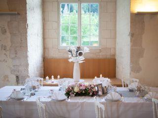 Abbaye du Valasse - La Salle des Convers 5