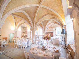 Abbaye du Valasse - La Salle des Convers 6