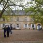 Le mariage de Pauline Gannot et Château de Preisch 14