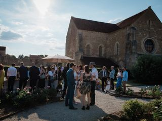 Abbaye de Fontmorigny 2