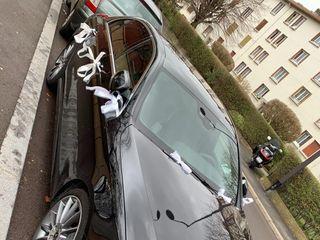 Mercedes-Benz Rent Rueil-Malmaison 2