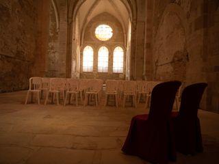 Abbaye de Fontmorigny 3