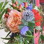 Fée de Fleurs - Création d'Ambiance 6