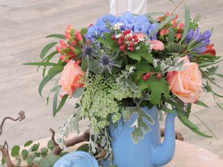 Fée de Fleurs - Création d'Ambiance 7