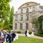 Le mariage de Claire Decoudier et Château de Nandy 26