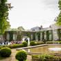 Le mariage de Claire Decoudier et Château de Nandy 27