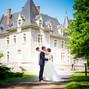 Le mariage de Emilie et Château de la Vernée 38