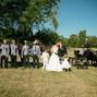 Le mariage de Magalie et Ben et Château Saint Marcel 15