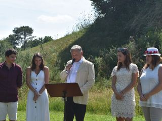 Christian Officiant 3