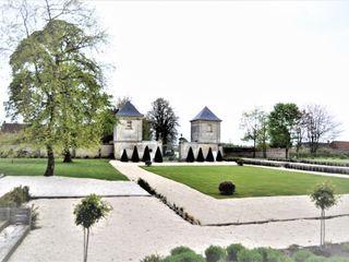 Château de Couturelle 7