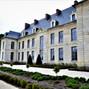 Le mariage de Jourdren Mathilde et Château de Couturelle 16