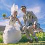 Le mariage de Morisseau et Fabienne Cassard 8