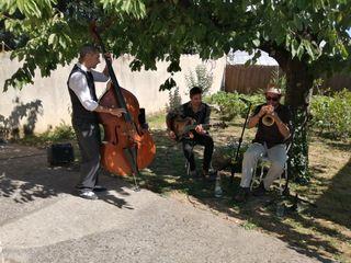 Swing Jazz & Chansons 2