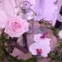 Le mariage de Charles et Ambiance Orchidées 11