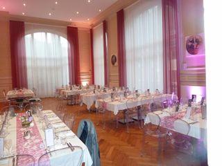 Hôtel Les Bains Romains 3