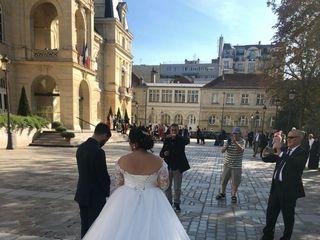 Sunny Mariages - Robes de mariée sur mesure 3
