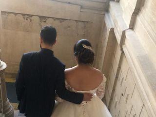Sunny Mariages - Robes de mariée sur mesure 4