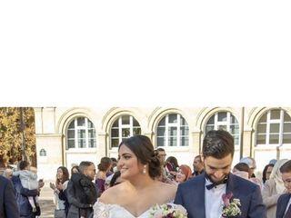 Sunny Mariages - Robes de mariée sur mesure 5