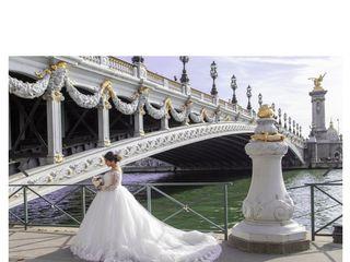 Sunny Mariages - Robes de mariée sur mesure 6