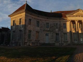 Château de Moncley 1
