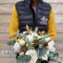 Le mariage de Rine et Coccinelle, Maître Artisan Fleuriste 6