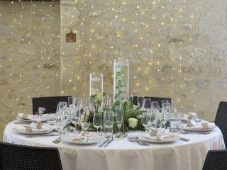 SP Wedding & Event Planner 1