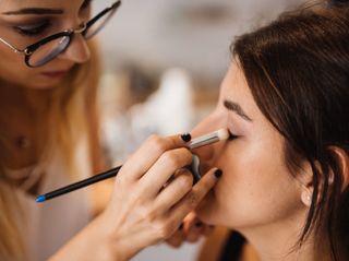Tania Palmese Makeup 6