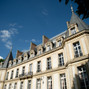 Le mariage de Constance BOUVARD et Château de Santeny 14