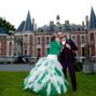 Le mariage de G Ld et Photo Vayne 34