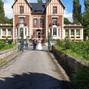 Le mariage de Nolwenn et Château de Quesmy 8
