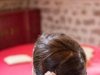Sublime'Hair - Coiffeuse à domicile 1