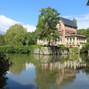 Le mariage de Nolwenn et Château de Quesmy 10