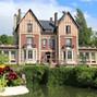 Le mariage de Nolwenn et Château de Quesmy 11