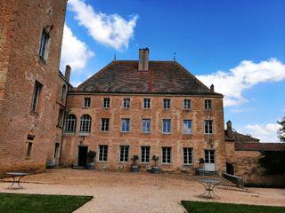 Château de Pierreclos 2
