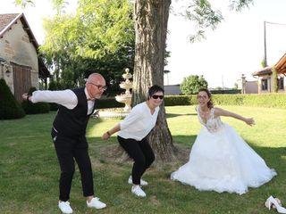 Sophie Wedding Planner 3