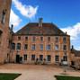 Le mariage de Esther Duflos et Château de Pierreclos 7