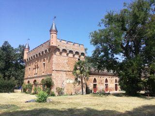Château de Caumont 2