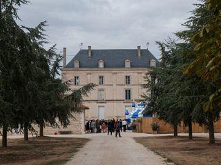 Château de la Bône 1