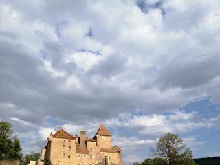 Château de Pierreclos 5