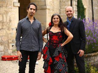 Grito Flamenco 1