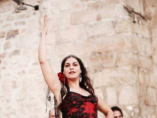 Grito Flamenco 2